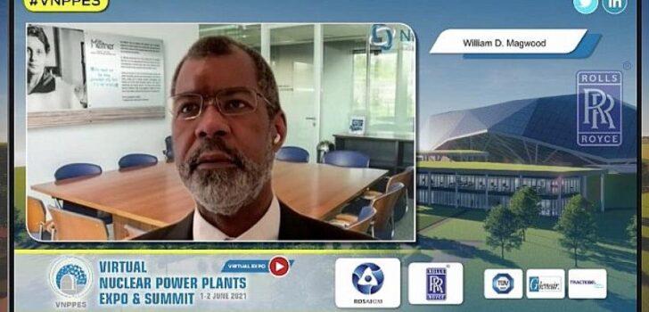 ABD Hindistan Çin Sıfır Karbon Emisyon Hedefi İçin Nükleer Enerji Yatırımı Yapıyor