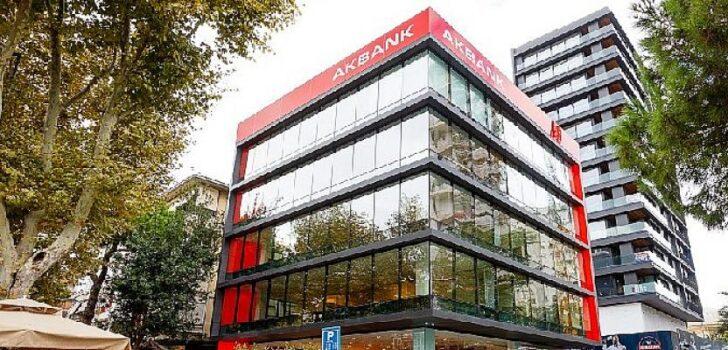 Akbank'a 'Finansal Kapsayıcılık' Ödülü!