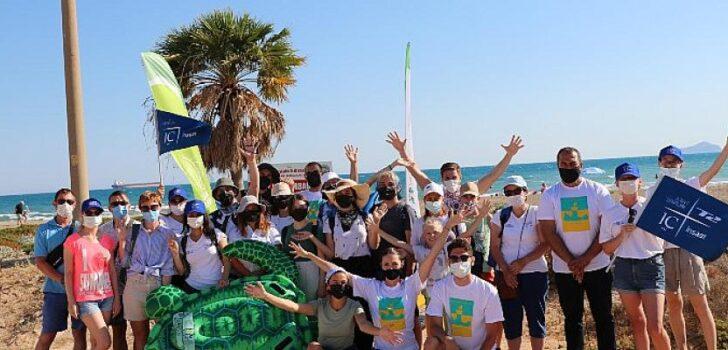 Akkuyu NGS Çalışanları Dünya Çevre Günü Etkinliğine Katıldı