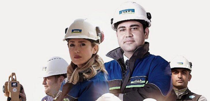 Aksa Doğalgaz, 2020 yılında 573 milyon TL yatırım gerçekleştirdi