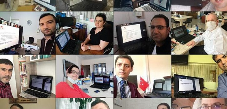 Anadolu Vakfı Değerli Öğretmenim Programı 81 ilde öğretmenlere ulaşacak