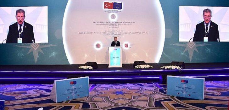 Avrupa Birliği ve Türkiye Yerel Yönetimlerde Etik Farkındalık projesini finanse ediyor