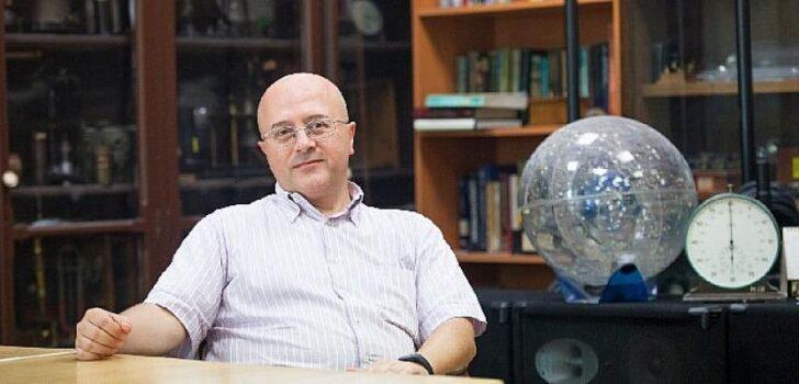 Boğaziçi Üniversitesi İklim Politikaları Araştırma Merkezi Müdürü Prof. Dr. Levent Kurnaz anlattı!