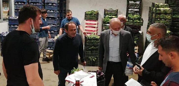 """CHP Sakarya İl Başkanı Keleş: """"Dertler Bir Değil Bin Olmuş"""""""