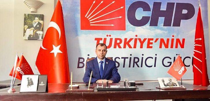 CHP'li Yavuz'dan HDP ve AKP'ye yönelik saldırılara kınama
