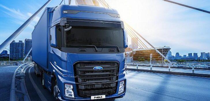 Ford Trucks, Belçika'nın ardından şimdi de Lüksemburg pazarına adım attı