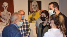 Harran Üniversitesi'nin İki Önemli Sergisi, Şanlıurfa Arkeoloji Müzesinde Sanatseverlerle Buluştu