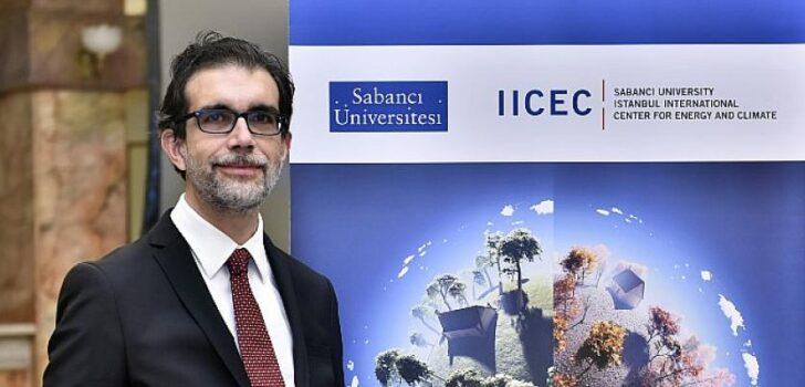 IICEC Direktörü Bora Şekip Güray'dan doğalgaz rezervi değerlendirmesi