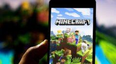 Kaspersky, Minecraft oyununu taklit eden kötü amaçlı uygulamalar keşfetti