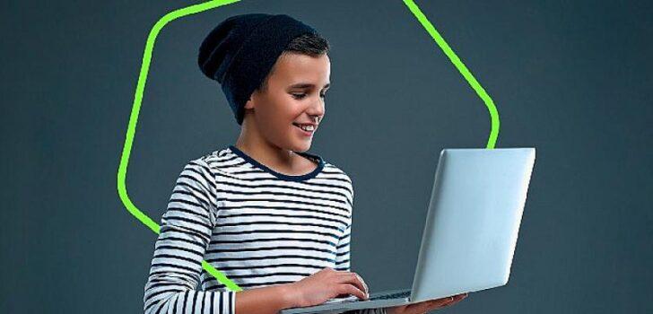 Kaspersky ve Skill Cup, ebeveynlerin çocuklarının siber güvenlik becerilerini geliştirmelerine yardımcı olmak için mobil kurs başlattı