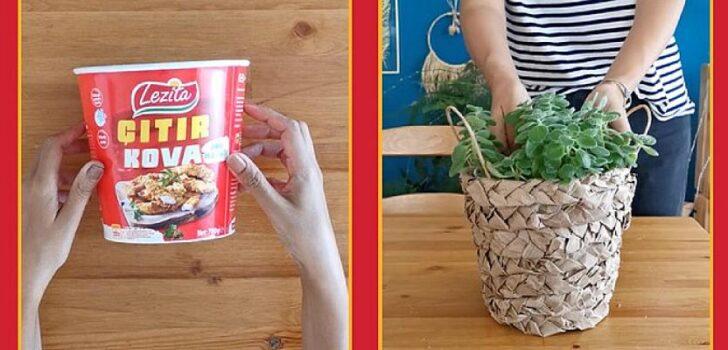 """Lezita Çıtır Kova lezzetinden vazgeçemeyenler """"İleri Dönüşüm Instagram Yarışması"""" ile kazanıyor"""