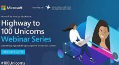 Microsoft, 'Highway to 100 Unicorns' konferansıyla Türkiye'deki startup ekosistemini güçlendirecek