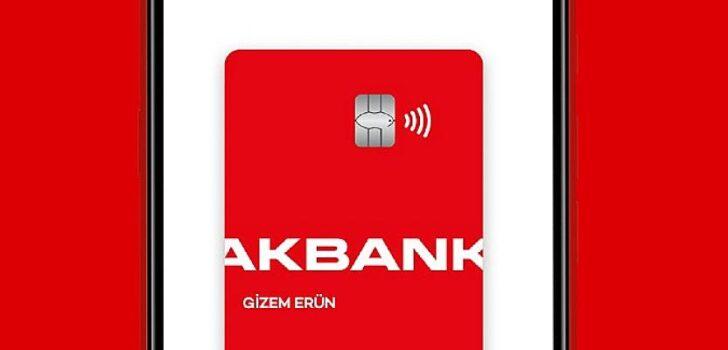 Mobilden Akbanklı olanlar, cebe inen Akbank Kart ile 1.200 TL'ye varan chip-para kazanıyor