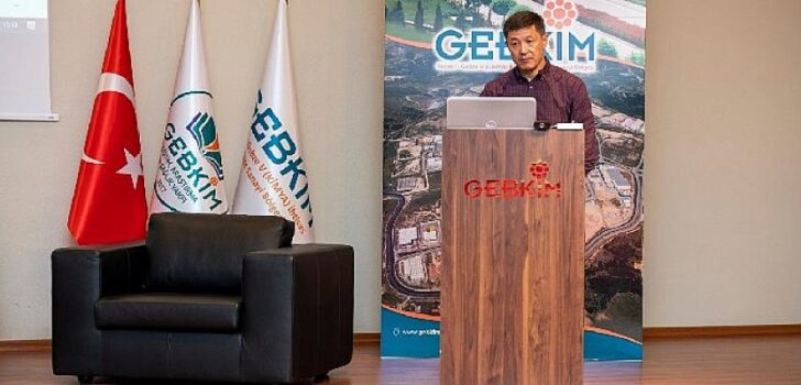Orta Asya'nın parlayan yıldızı Kazakistan Türk yatırımcılar için cazibe merkezi