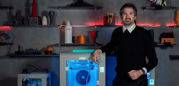 Otomotiv sektöründeki yedek parça krizini 3D yazıcı bitiriyor