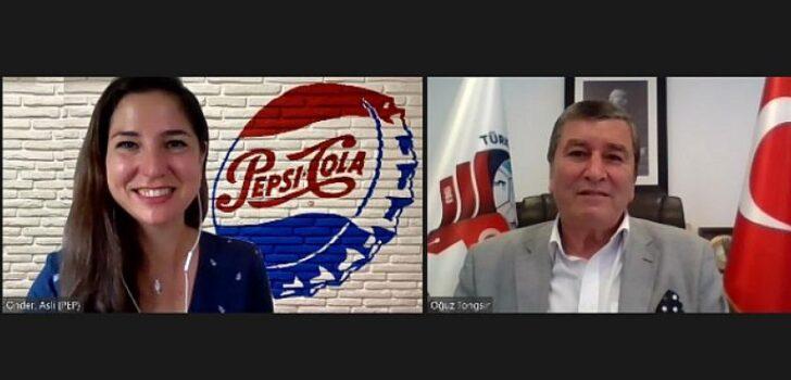 'Pepsi Yıldız Futbolcu Seminerleri' Başlıyor- Pepsi, TSYD ve ÇEVKO'dan geleceğin futbolcuları için işbirliği