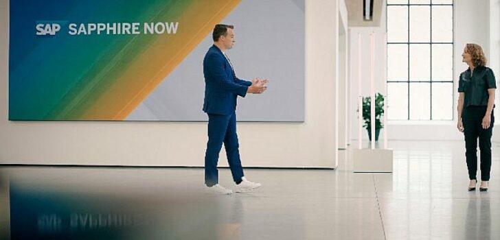 SAP müşterilerini daha da güçlendirecek inovasyonlarını SAPPHIRE NOW etkinliğinde duyurdu.