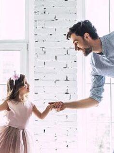 Siz hangi tip babasınız