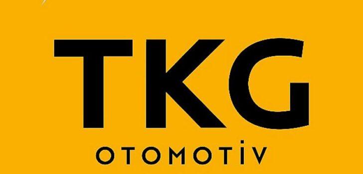 TKG Otomotiv'e MESS'ten İSG Özel Ödülü!
