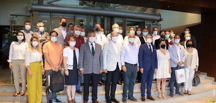Türk kuru inciri dolar bazında yüzde 15 daha katma değerli ihraç edildi