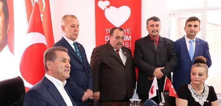 Türkiye Değişim Partisi Genel Başkanı Mustafa Sarıgül, Zonguldak İktidara Hazırlık Merkezi'nde yaptığı konuşmada aşağıdaki konulara değindi.