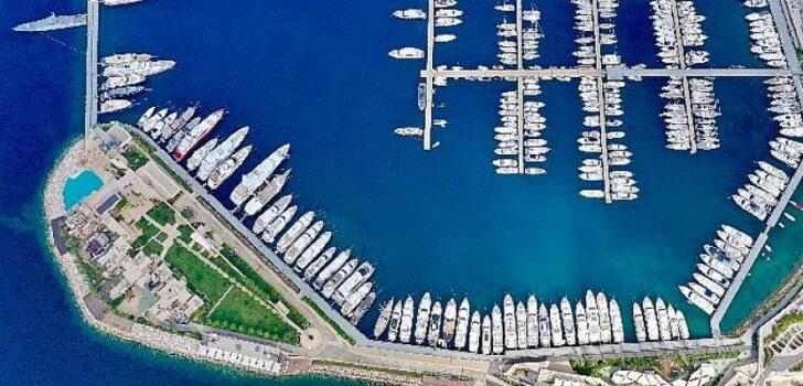 Türkiye'nin Gururu Yalıkavak Marina'dan bir ilk daha!