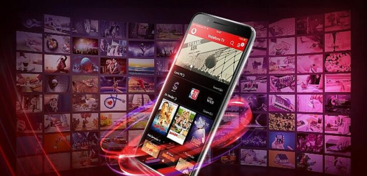 Vodafone TV'de EURO 2020 heyecanı