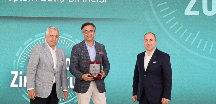 Alfa Romeo ve Jeep'te satış lideri Birmot