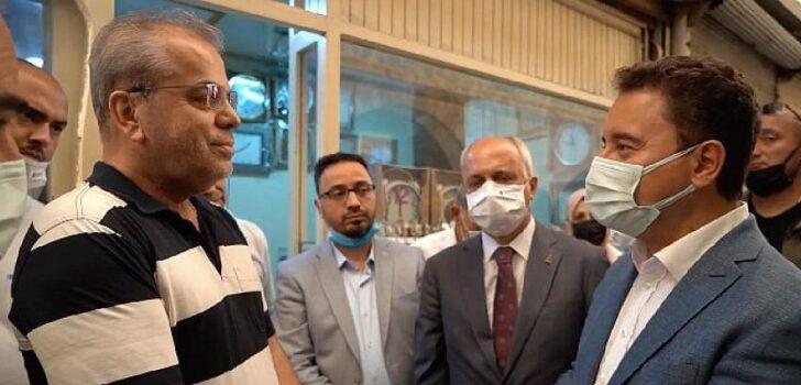 Babacan'dan 'Suriyeliler' açıklaması  'Popülist partiler 'Hepsini göndereceğiz' diyecek ama yapamayacak'