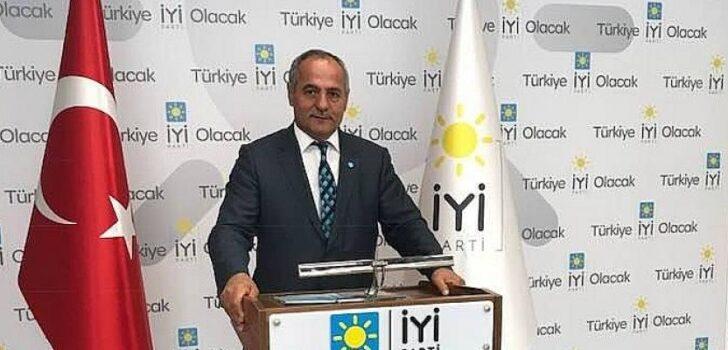 Başkan Demir, bayram mesajı yayınladı