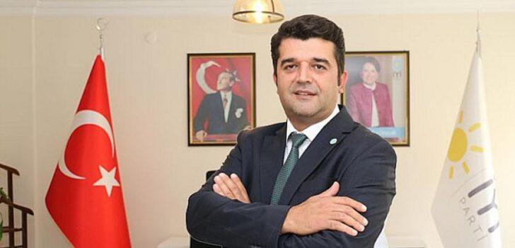 Başkan Erkan, Kurban Bayramı dolayısı ile mesaj yayınladı