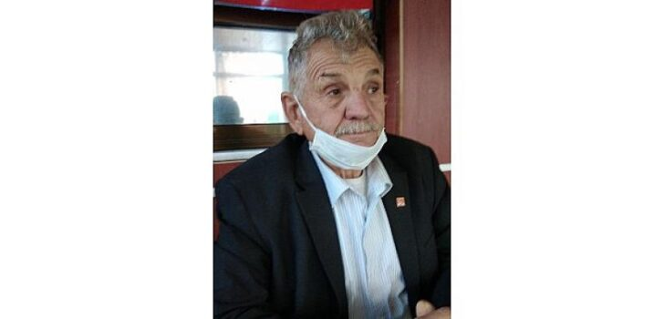 Başkan Gülhan Türkiye'deki mermer rezervinin yüzde 40 'ı Kavaklıdere'de.!