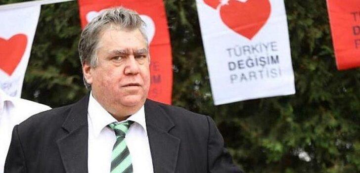 Başkan İbrahim Can Kabakçı'dan, Kurban Bayramı Mesajı