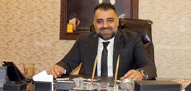 Başkan Malgaf, Sivas Katliamını Andı
