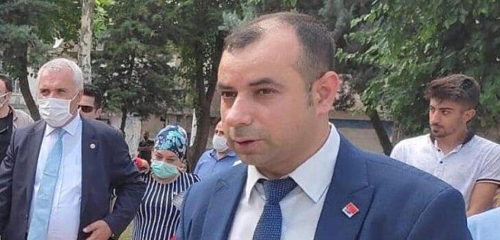 Başkanı Recep Yavuz'dan geçmiş olsun mesajı