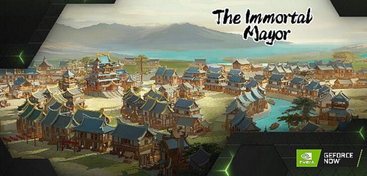 Bu Hafta GeForce NOW'da 1000. PC Oyunu Yayınlanıyor