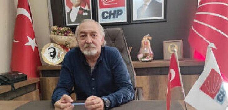 CHP'li Binzet Sivas Katliamında yaşamını yitirenleri andı