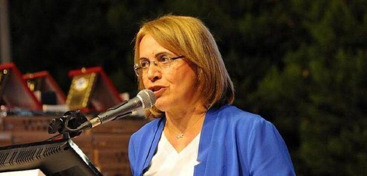 CHP'li Fatma Köse'den bayram mesajı