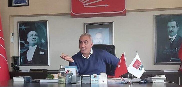 """CHP'li Hacısalihoğlu: """"Trafiğe net çözüm Güney Çevre Yolu'dur"""""""