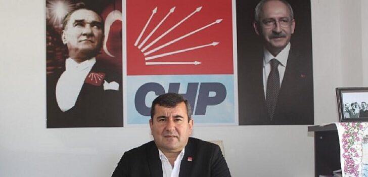 CHP'li Karahan'dan Sivas Katliamı açıklaması