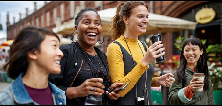 Citrix, Kadınlar İçin Çok Kültürlülük Anlamında Çalışılacak En İyi Şirketler Arasında Gösterildi