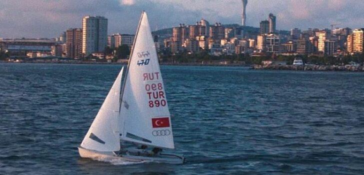 Doğuş Grubu desteğiyle  Tokyo Olimpiyatlarında Rüzgar Milli yelkencilerden yana