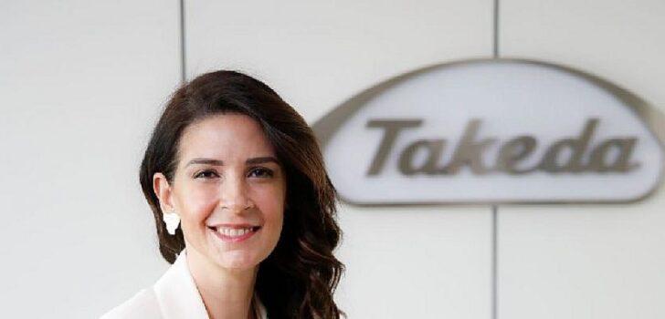Dünyanın en büyük 10 ilaç şirketinden biri olan Takeda 240.yılını kutluyor