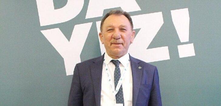 Gelecek Partisi Aksaray İl Başkanı Dilmaç'tan 15 Temmuz Mesajı