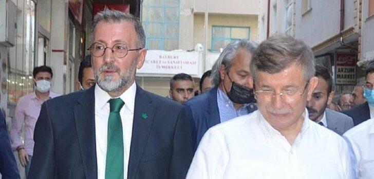 Gelecek Partisi Bayburt İl Başkanı Güler'den 15 Temmuz Mesajı