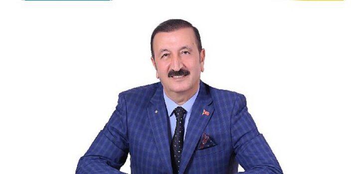Genel Başkan Bedri Yalçın, partisine ilişkin açıklamalarda bulundu
