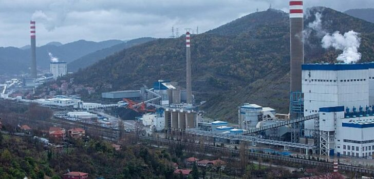 Greenpeace'den Zonguldak'ta Adil Dönüşüm Projesi