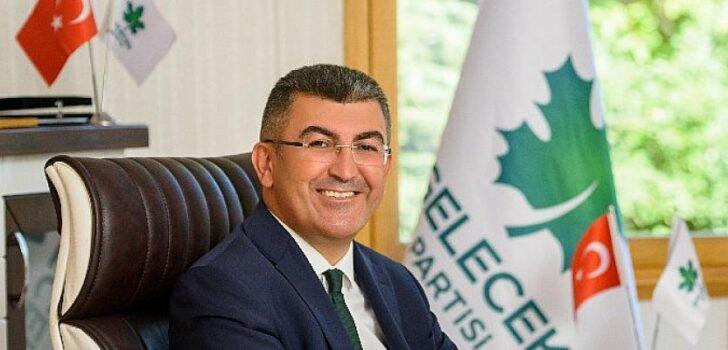 İl Başkanı Hasan Ekici'den Kurban Bayramı mesajı