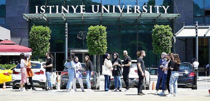 İstinye Üniversitesi Vadi Kampüsü ile büyüyor
