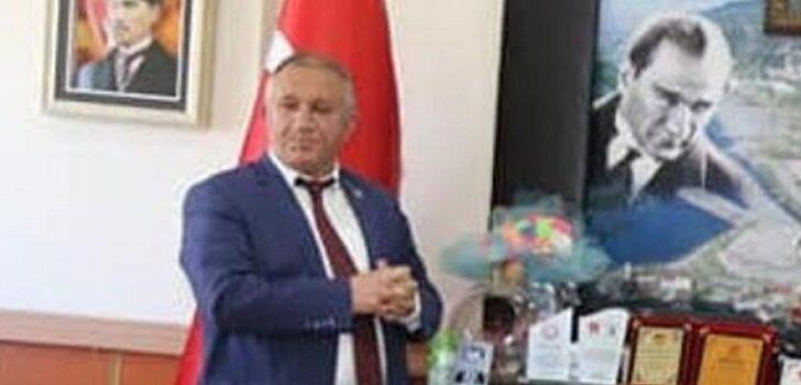 Kemalpaşa Belediye Başkanı Akçiçek, Kurban Bayramını Kutladı